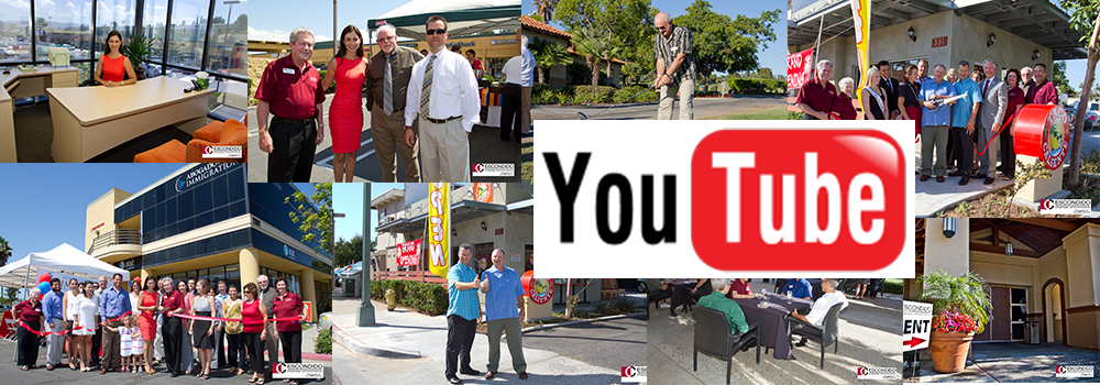 Escondido Chamber of Commerce Launches New YouTube Channel for its Members